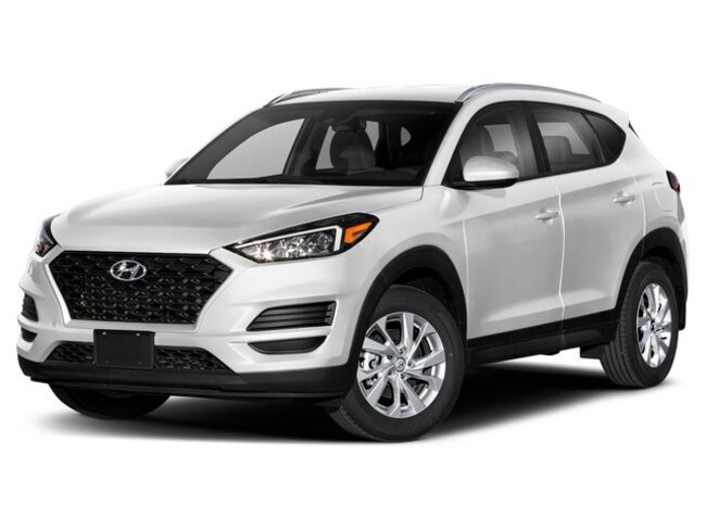 New 2019 Hyundai Tucson Value SUV For Sale/Lease Orchard Park, NY