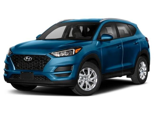 New 2019 Hyundai Tucson Value SUV For Sale/Lease Wayne, NJ