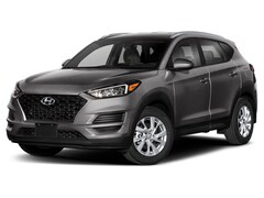 New 2019 Hyundai Tucson Value SUV for sale in Fort Wayne, Indiana