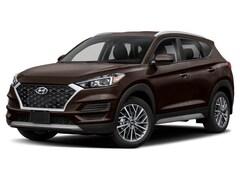 New 2019 Hyundai Tucson SEL SUV in Langhorne, PA