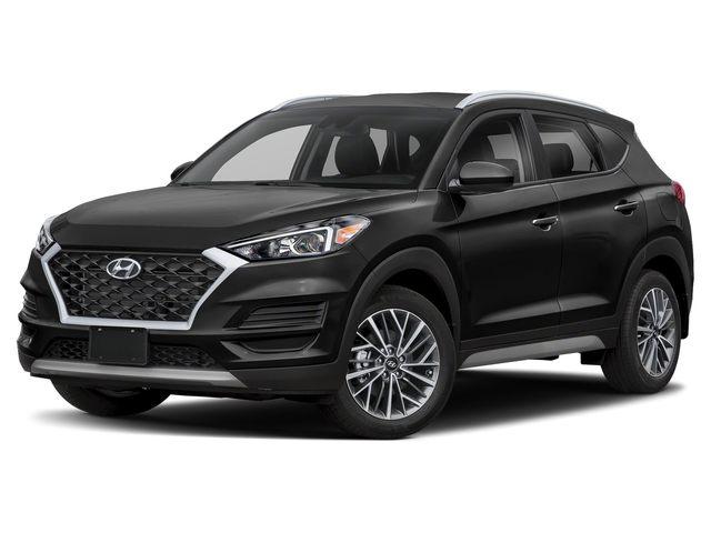 2019 Hyundai Tucson Wagon