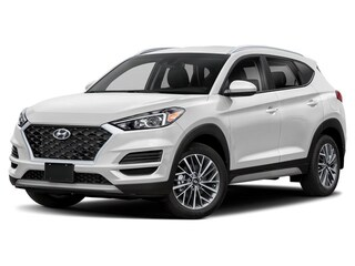 New 2019 Hyundai Tucson SEL SUV in Virginia Beach, VA
