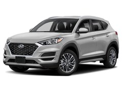 New  2019 Hyundai Tucson SEL SUV Stamford, CT