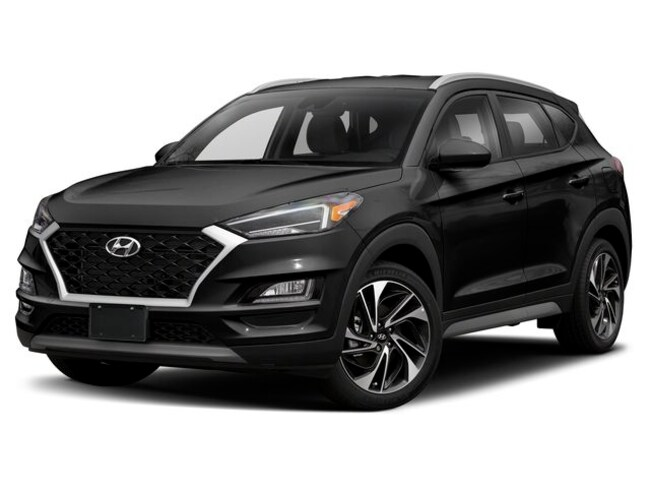 New 2019 Hyundai Tucson Sport SUV For Sale/Lease Orchard Park, NY