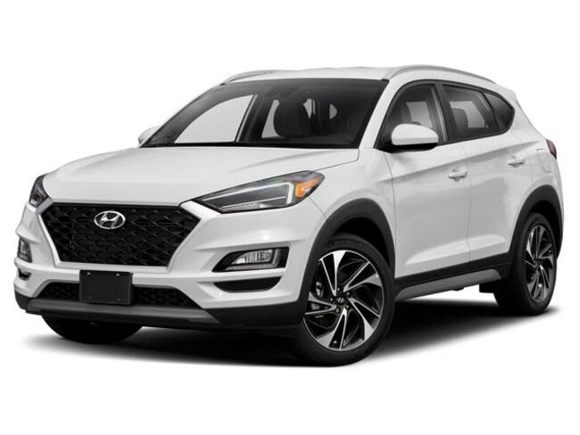 2019 Hyundai Tucson Sport SUV for sale in Anchorage AK