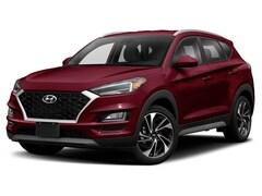 2019 Hyundai Tucson Sport Sport AWD H95768