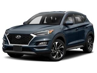 New 2019 Hyundai Tucson Sport SUV KM8J3CALXKU858976 For sale in Oneonta NY, near Cobleskill