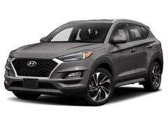 2019 Hyundai Tucson Sport SUV New Haven, CT