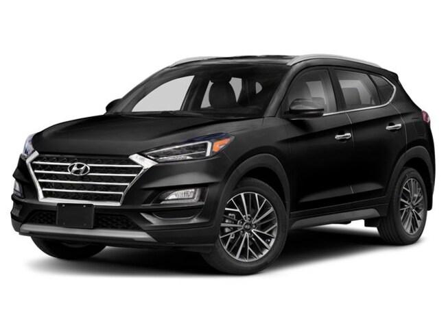 New Hyundai 2019 Hyundai Tucson Limited SUV for sale in Auburn, MA