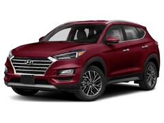 New 2019 Hyundai Tucson Limited SUV KM8J3CAL9KU964013 for sale in St Paul, MN at Buerkle Hyundai