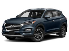 New 2019 Hyundai Tucson Limited SUV KM8J3CAL0KU037160 for sale in St Paul, MN at Buerkle Hyundai
