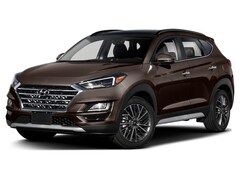 2019 Hyundai Tucson Ultimate SUV Danbury CT
