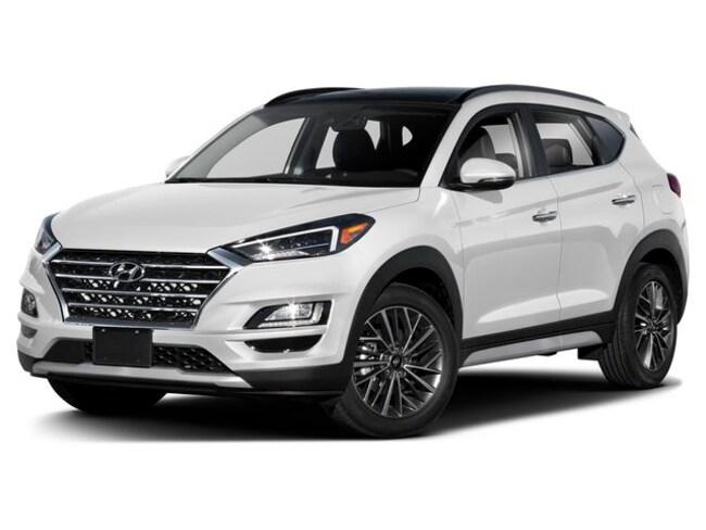 2019 Hyundai Tucson Ultimate Wagon