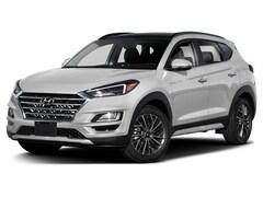 2019 Hyundai Tucson Ultimate SUV
