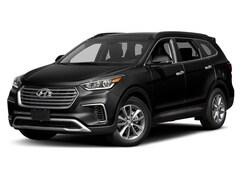 New 2019 Hyundai Santa Fe XL SE AWD SUV in Fresno, CA