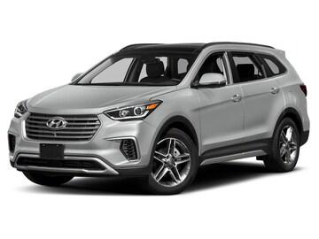 2019 Hyundai Santa Fe XL SUV