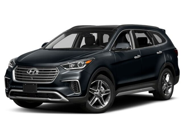 New 2019 Hyundai Santa Fe XL Limited Ultimate SUV For Sale Near Orlando, FL