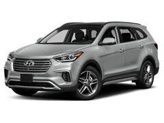 New  2019 Hyundai Santa Fe XL Limited Ultimate SUV Stamford, CT