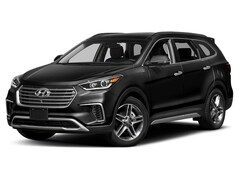 New 2019 Hyundai Santa Fe XL Limited Ultimate SUV for sale or lease in Grand Junction, CO