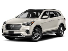 New Cars  2019 Hyundai Santa Fe XL Limited Ultimate SUV For Sale in Wayne NJ