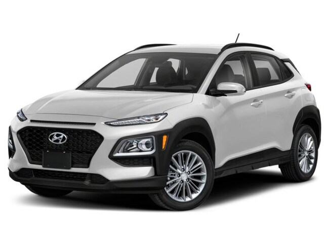 New 2019 Hyundai Kona SEL SUV for sale in Visalia