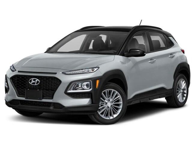2019 Hyundai Kona SEL SUV Leesburg