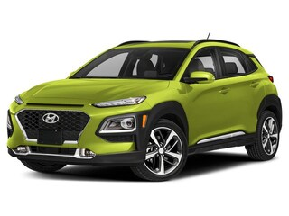 New 2019 Hyundai Kona Limited SUV KM8K33A50KU327064 for sale near Fort Worth, TX at Hiley Hyundai