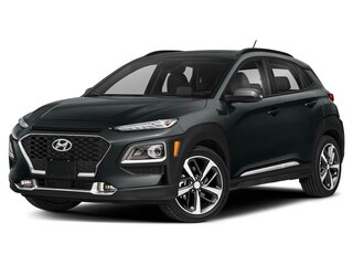 New 2019 Hyundai Kona Limited SUV KM8K33A55KU328680 for sale near Fort Worth, TX at Hiley Hyundai