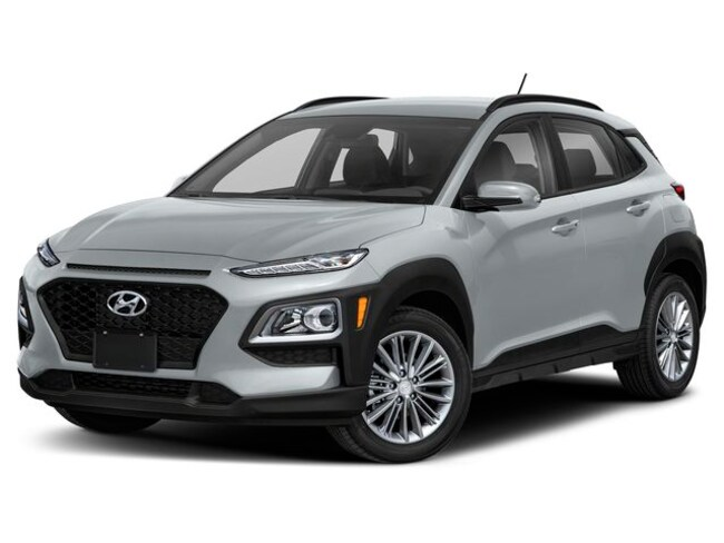 New 2019 Hyundai Kona SE SUV for sale near Stamford & New Haven CT