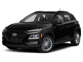 New 2019 Hyundai Kona SEL SUV Bloomington
