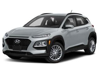 New 2019 Hyundai Kona SEL SUV Chesapeake