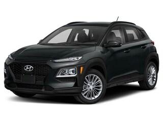 New 2019 Hyundai Kona SEL SUV for sale in North Attleboro