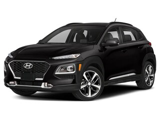 2019 Hyundai Kona Limited SUV For Sale in Enfield, CT