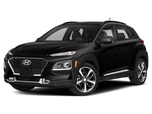 New 2019 Hyundai Kona Ultimate SUV For Sale/Lease Orchard Park, NY