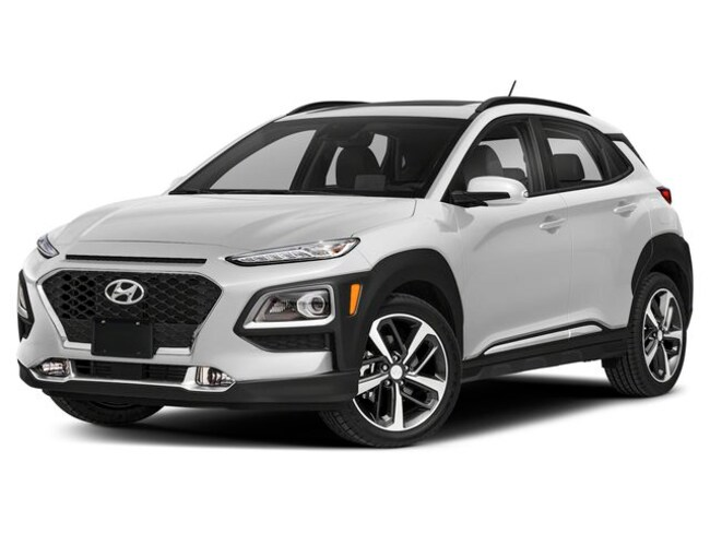 New 2019 Hyundai Kona Ultimate SUV for sale in Fort Wayne, Indiana