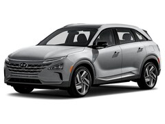 2019 Hyundai NEXO Limited SUV