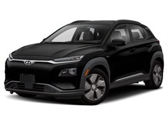 New 2019 Hyundai Kona EV Limited Utility for Sale at Hyundai of Moreno Valley