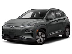 New 2019 Hyundai Kona EV Limited SUV for sale in Dublin, CA