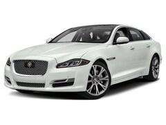 2019 Jaguar XJ XJL Portfolio XJL Portfolio RWD