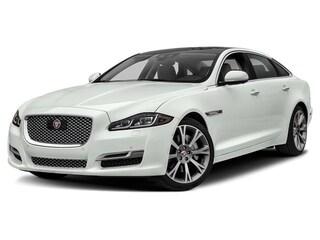 New 2019 Jaguar XJ L Portfolio Los Angeles Southern California