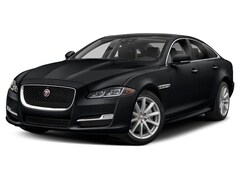 2019 Jaguar XJ XJ Supercharged Sedan