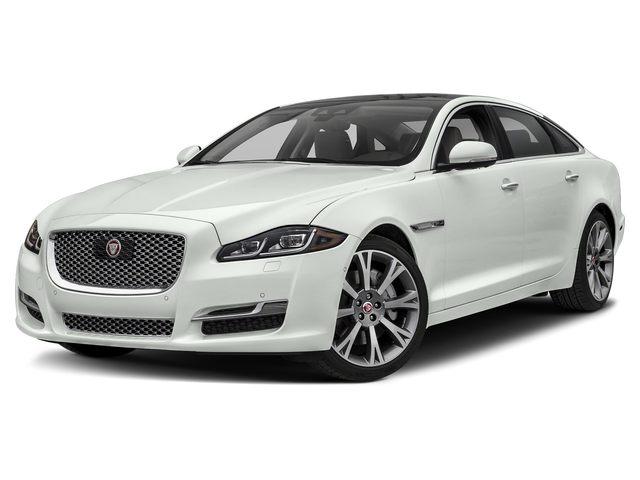 Marvelous New 2019 Jaguar XJ L Supercharged For Sale Los Angeles California