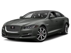 2019 Jaguar XJ XJL Supercharged Sedan