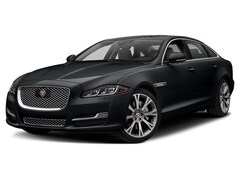 2019 Jaguar XJ Collection Sedan