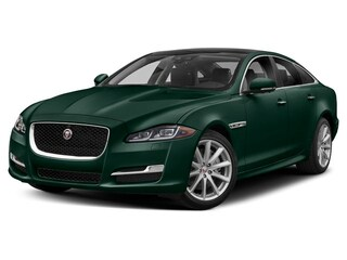New 2019 Jaguar XJ R-Sport Sedan Sudbury MA
