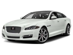 New 2019 Jaguar XJ Portfolio Sedan in Madison, NJ