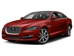 2019 Jaguar XJ Car