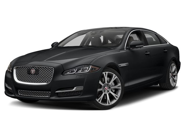 2019 Jaguar XJL AWD XJL 50 Sedan