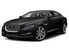 2019 Jaguar XJ Supercharged Sedan