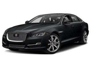 New 2019 Jaguar XJ Portfolio Sedan for Sale in Cleveland OH
